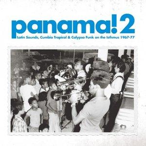 Image for 'La Murga De Panama'
