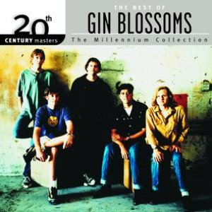 Image for 'The Best Of Gin Blossoms 20th Century Masters The Millennium Collection'