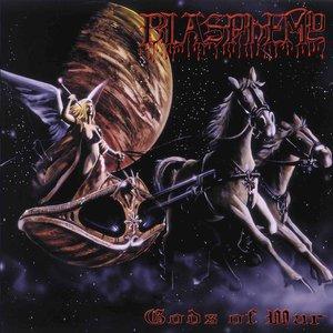 Image for 'Blasphemous Attack-Guitar Effe'