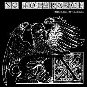 Image for 'No Remorse, No Tolerance'