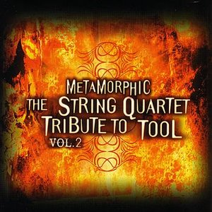 Image for 'Metamorphic - The String Quartet Tribute To Tool,Vol. 2'
