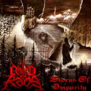 Image for 'Thorns Of Impurity'