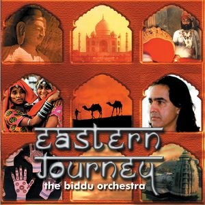 Image for 'Eastern Journey'
