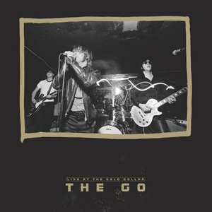 Image for 'live at the gold dollar'