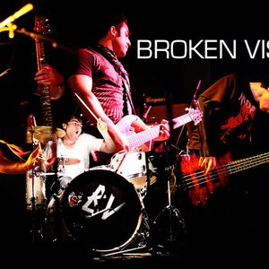 Image for 'Broken Vision'