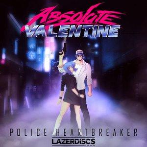Image for 'Police Heartbreaker'