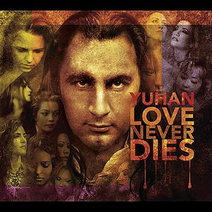 Image for 'Love Never Dies'