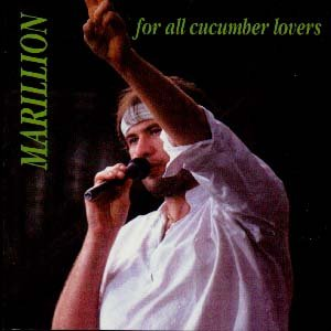 Image for 'For All Cucumber Lovers'