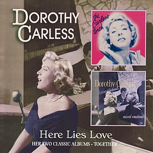 Image for 'Here Lies Love: Her Two Classic Albums Together'