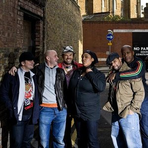 Image for 'Joey Negro & The Sunburst Band'