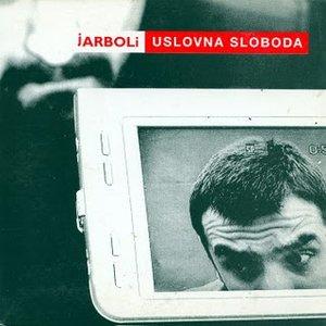 Image for 'Uslovna Sloboda'