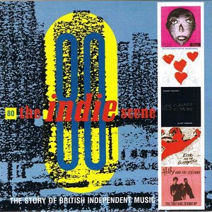 Image for 'The Indie Scene 1980'