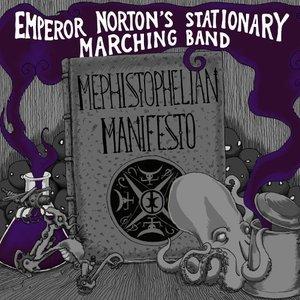 Image for 'Mephistophelian Manifesto'