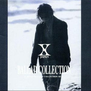 Imagem de 'BALLAD COLLECTION'