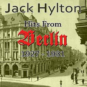 Image for 'Hits From Berlin 1927 - 1931'