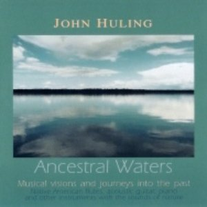 Image for 'Ancestral Waters'