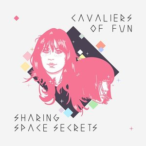 Image for 'Sharing Space Secrets'