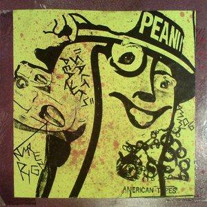 Image for 'salt peanuts'