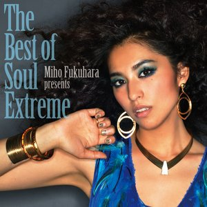 Image pour 'The Best of Soul Extreme'