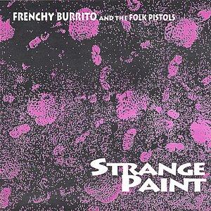 Imagem de 'Strange Paint'