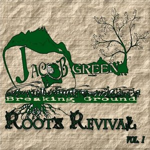 "Image for 'Roots Revival Vol. 1 : ""Breakin' Ground""'"