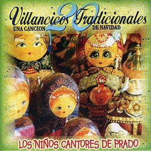 Image for '20 Villancicos Tradicionales'