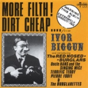 Image for 'More Filth! Dirt Cheap'