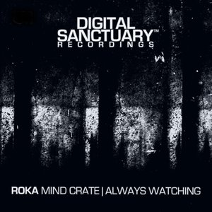 Image for 'Mind Crate / Always Watching (DIGISR001)'