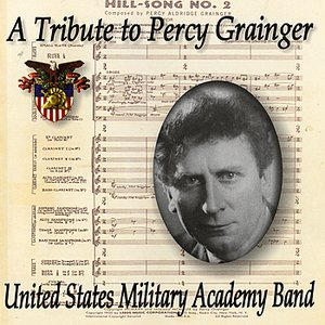 Image pour 'A Tribute To Percy Grainger'