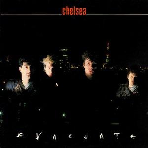 Image for 'Evacuate'