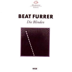 Image pour 'Beat Furrer: Die Blinden'