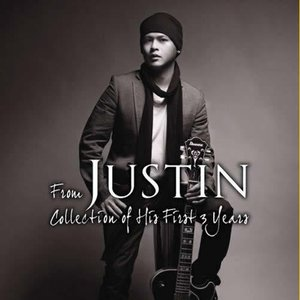 Image for 'From JUSTIN - Collection of His First 3 Years'