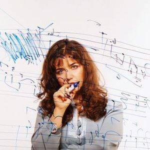 Image for 'Lera Auerbach'