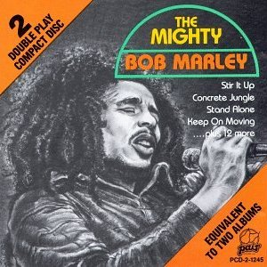 Image for 'The Mighty Bob Marley'