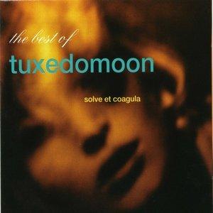 """""""Solve Et Coagula (The Best Of Tuxedomoon)""""的封面"""