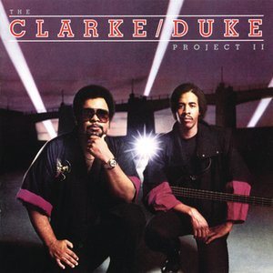 Image for 'The Clarke/Duke Project II'