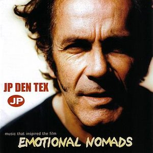 Immagine per '(Music That Inspired The Film) EMOTIONAL NOMADS'