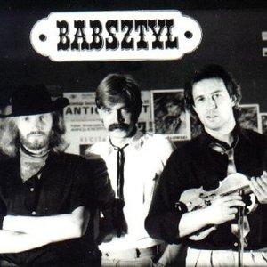 Image for 'Babsztyl'