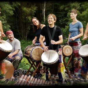 Image for 'Black Bear Moon Rhythm Ensemble'
