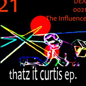 Image for 'Thatz it Curtis'