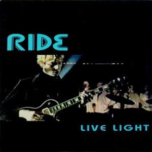 Image for 'Live Light'