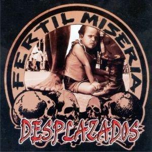 Image for 'desplazados'