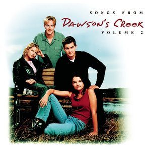 Bild für 'Songs From Dawson's Creek - Vol. II'