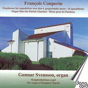 Image for 'Couperin: Messe pour les Paroisses'