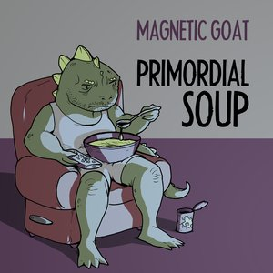 Image for 'Primordial Soup'