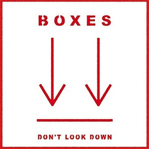 Image for 'Don't Look Down (radio edit)'