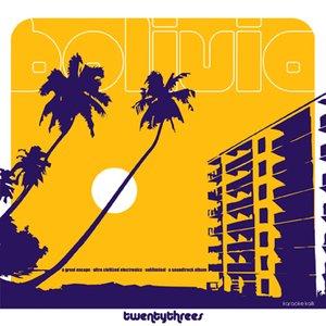 Image for 'Bolivia'