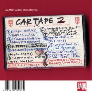 Image for 'Car Tape 2'