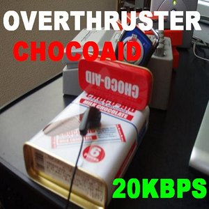 Image for 'chocoaid'