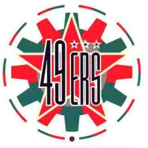 Image for '49ers'